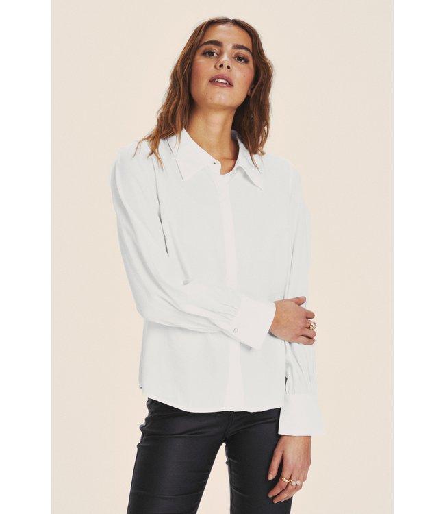VickyCR Shirt - Snow White