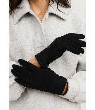 Rut&Circle Elli Gloves - Black