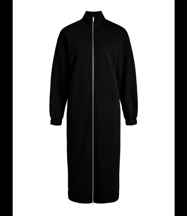 OBJLULU Long Dress - Black