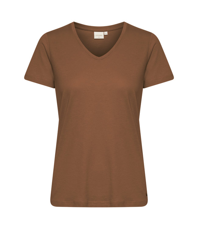 Naia T-shirt - Tortoise Shell
