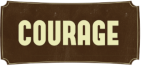 Courage Fashion