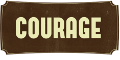 Courage Fashion