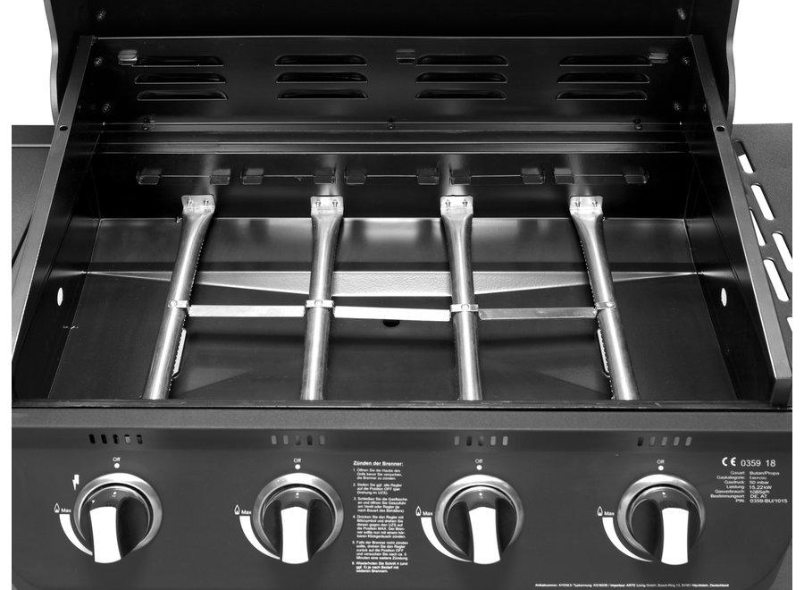 Gasbarbecue Columbus 4.1