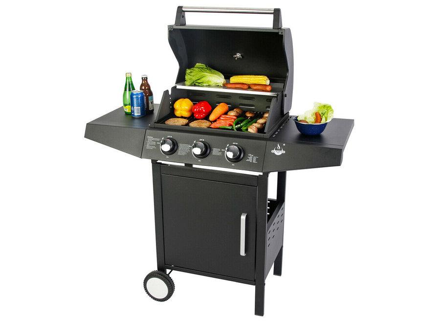 "Gasbarbecue ""San Angelo"" 3.0"
