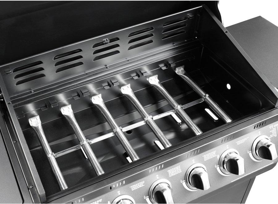 Gasbarbecue Columbus 6.1