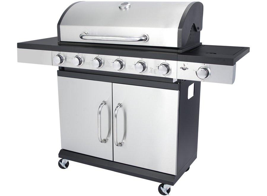 Gasbarbecue San Antonio 6.1