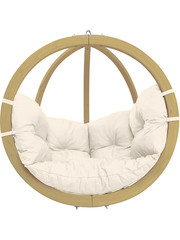 Amazonas Amazonas Hangstoel Globo Chair Inclusief Kussen Zonder Hoes