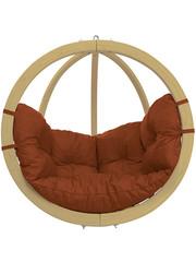 Amazonas Amazonas Hangstoel Globo Chair Terracotta