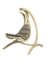 Amazonas Amazonas Hangstoel Swing Chair Antraciet
