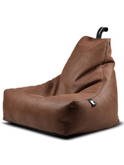 Extreme Lounging Extreme Lounging Zitzak B-bag Mighty-b Chestnut