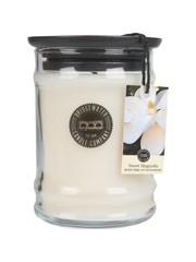 Bridgewater Candle Company Bridgewater Geurkaars Jar Small Sweet Magnolia