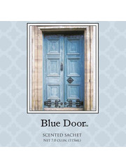 Bridgewater Candle Company Bridgewater geurzakje Blue Door