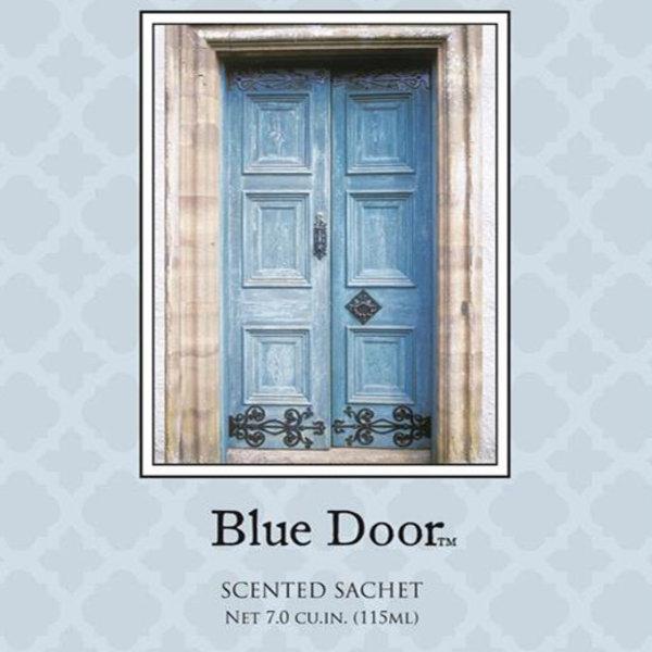 Bridgewater Candle Company Bridgewater geurzakje Blue Door