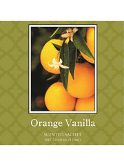 Bridgewater Candle Company Bridgewater Geurzakje Orange Vanilla