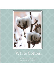 Bridgewater Candle Company Bridgewater geurzakje White Cotton