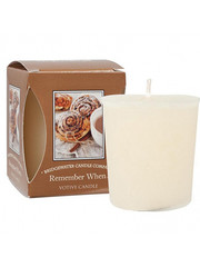 Bridgewater Candle Company Bridgewater Votive Remember When