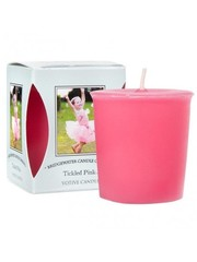 Bridgewater Candle Company Bridgewater Votive Tickled Pink