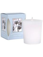 Bridgewater Candle Company Bridgewater Votive White Cotton