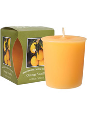 Bridgewater Candle Company Bridgewater Votive Orange Vanilla