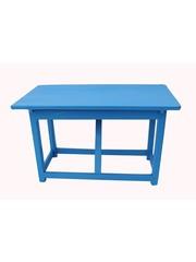 Byta BYTA Oude Werktafel blauw