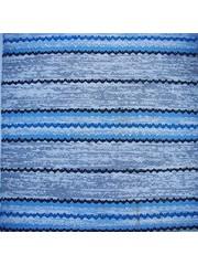 Byta BYTA Kleed blauw,grijs