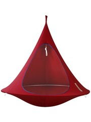 Cacoon Cacoon Double Chili Red