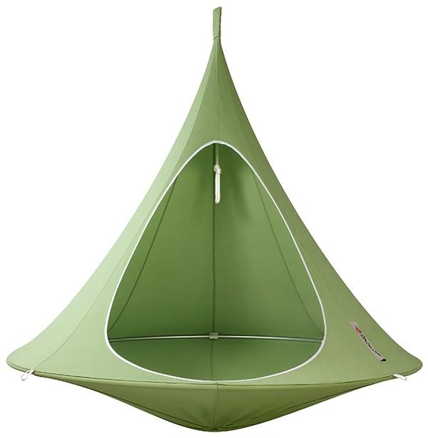 Hangende tent Cacoon Green 2 personen