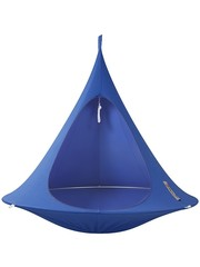 Cacoon Cacoon Hangstoel Double Sky Blue