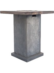 Clifton Clifton Gashaard Table Grey
