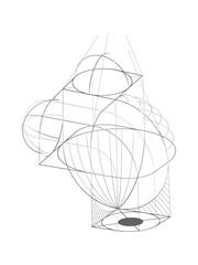 Dennis Parren Dennis Parren CMYK lamp (big)