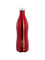 Dowabo Dowabo Thermosfles 750ml Rood