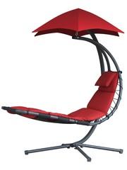 Vivere Vivere The Original Dream Chair Rood