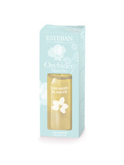 Esteban Esteban Essentiele geurolie Orchidée Blanche