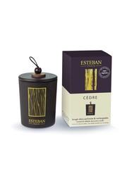 Esteban Esteban Geurkaars Decoratief Cédre