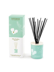 Esteban Esteban Geurstokjes Decoratief Orchidée Blanche 100ml