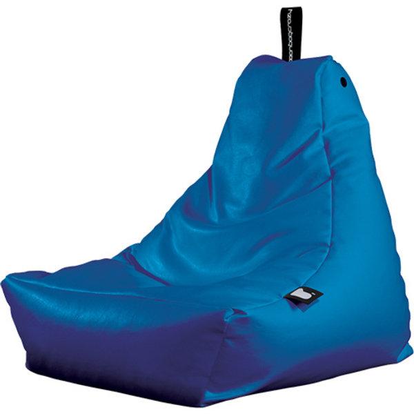 Extreme Lounging Extreme Lounging Zitzak B-bag Mini-b Royal Blauw