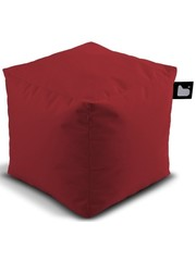 Extreme Lounging Extreme Lounging Poef B-box Rood