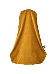 Extreme Lounging Extreme Lounging Zitzak B-Skin Mighty-b Mustard - Living Fabric