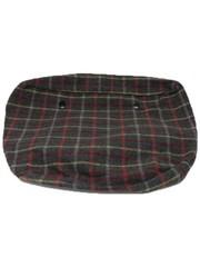 Fullspot Fullspot O bag Classic Binnentas Tartan Blue