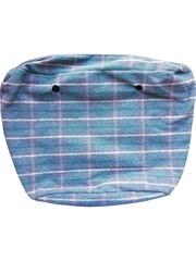 Fullspot Fullspot O bag Classic Binnentas Tartan Verdone