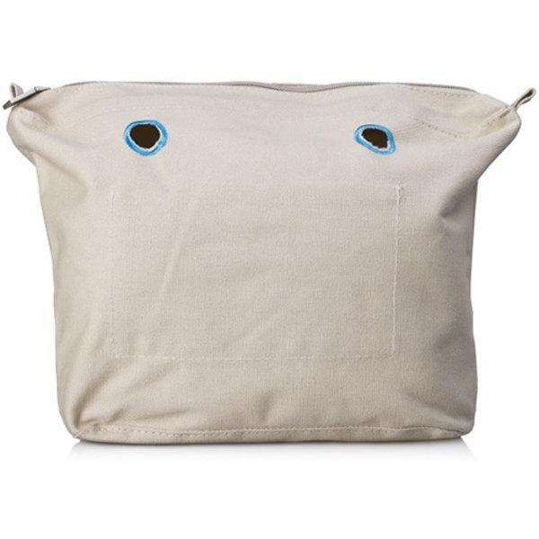 Fullspot O bag Mini Binnentas Naturel