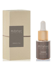 Millefiori Milano Millefiori Milano Selected Geurolie Orange Tea 15 ml