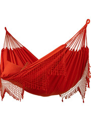 Tropilex Tropilex Hangmat Fine Red
