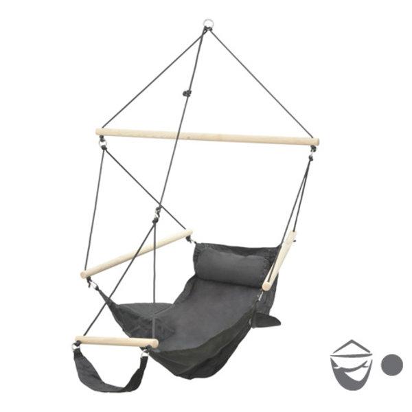 Amazonas Amazonas Hangstoel Swinger Black