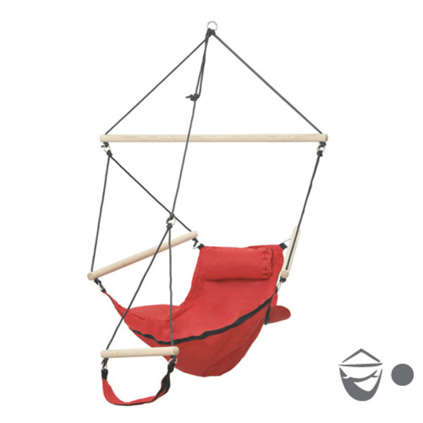 Amazonas Amazonas Hangstoel Swinger Red