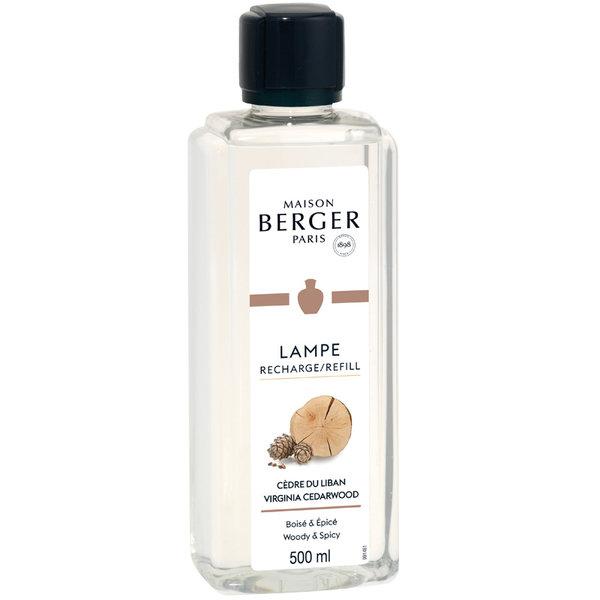 Maison Berger Paris Maison Berger Parfum Cèdre du Liban 500ml