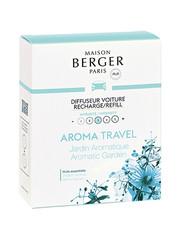 Maison Berger Paris Maison Berger Auto Parfum Navulling Aroma Travel