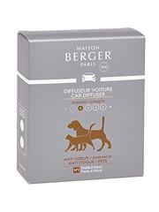 Maison Berger Paris Maison Berger Auto Parfum Navulling Anti-Odeur Huisdieren