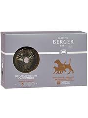 Maison Berger Maison Berger Auto Parfum Diffuser Anti-Odeur Huisdieren