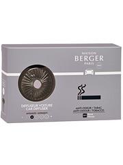 Maison Berger Paris Maison Berger Auto Parfum Diffuser Anti-Odeur Tabak